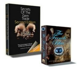secrets gem trade blue french books