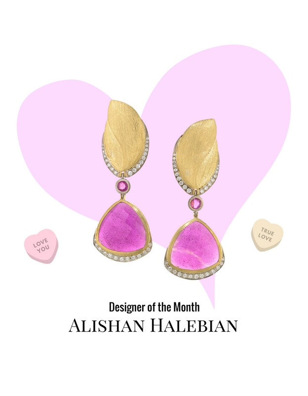 Alishan Designs Earrings