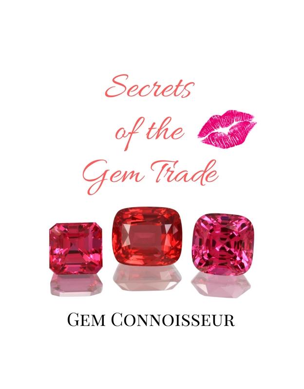 Secrets Gem Trade