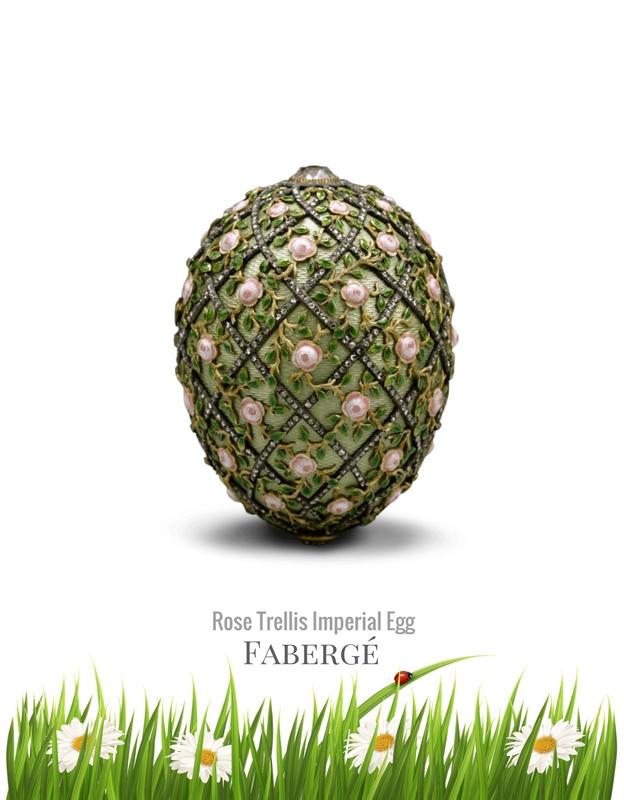 Fabergé Imperial egg