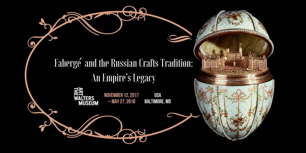 exhibition, museum, faberge