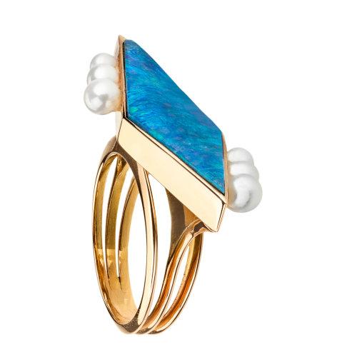 Promesa Ring