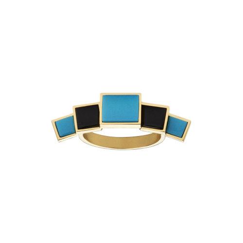 Turquesa Ring