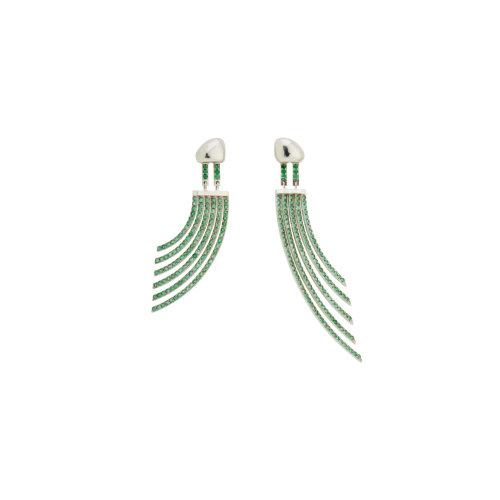 Ilustración Earrings