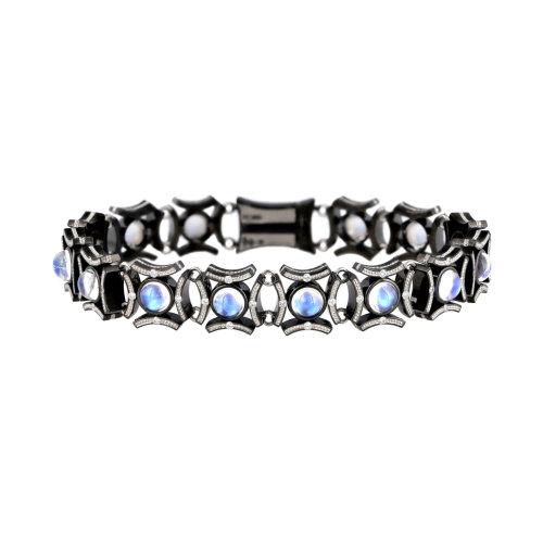 Moon Temple Bracelet