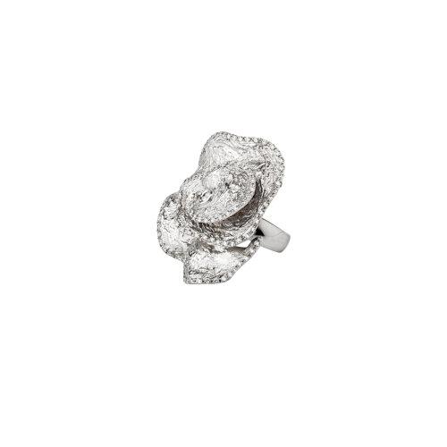 Flor espiral GL Ring