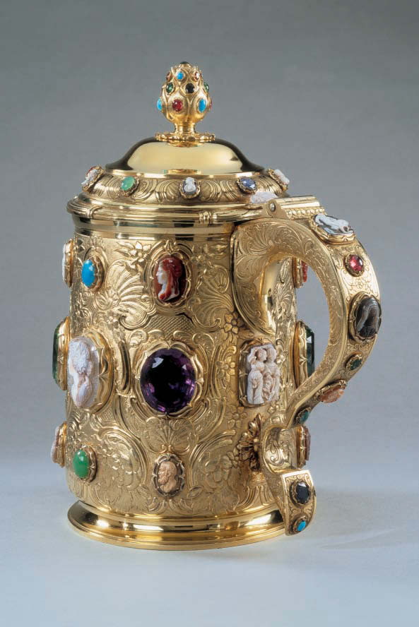 Royal Collection Trust - Tankard