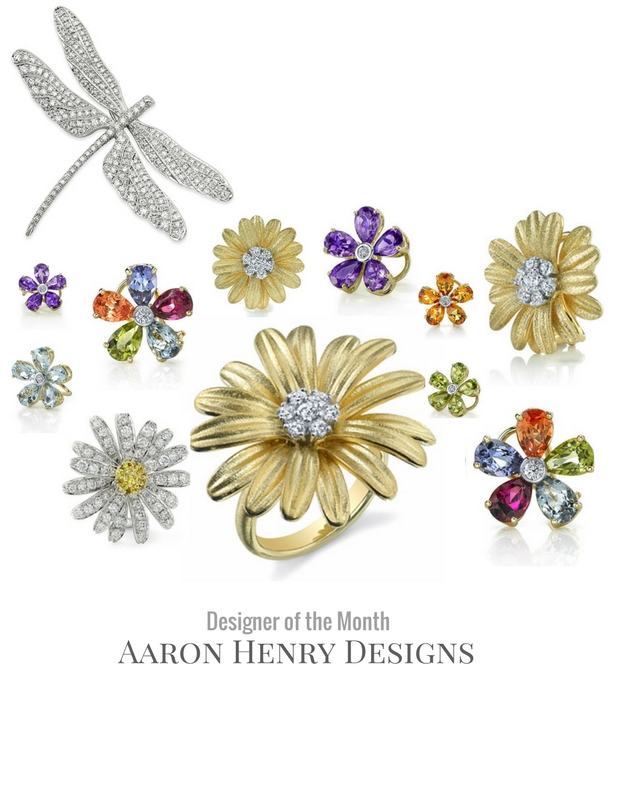 sping jewelry aaron henry